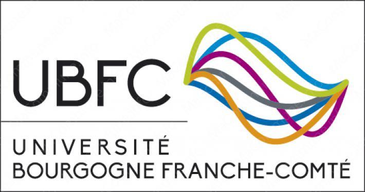 Comue Université Bourgogne Franche-Comté