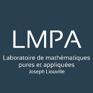 Laboratoire de Mathématiques Pures et Appliquées Joseph Liouville