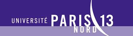 Logo Paris 13