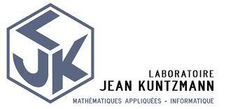 Logo Laboratoire Jean Kuntzmann