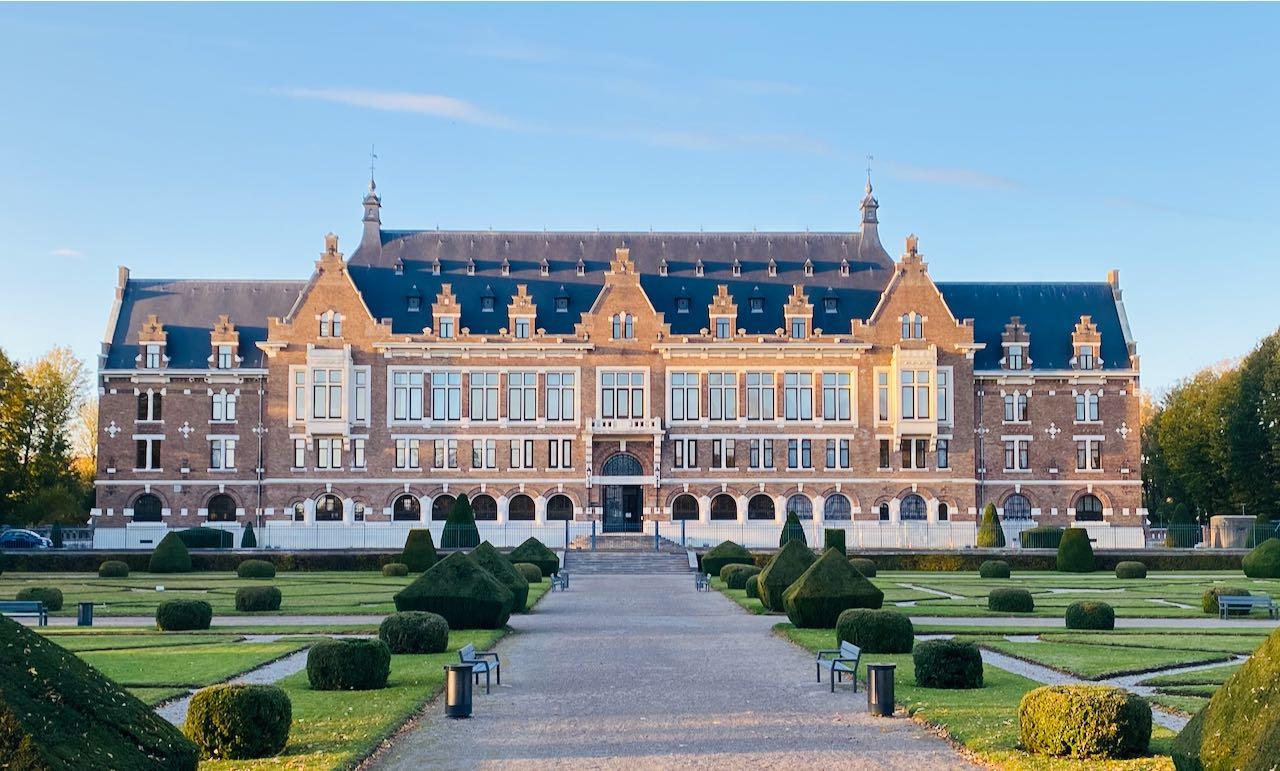 Université d'Artois (© D. Owczarzak)
