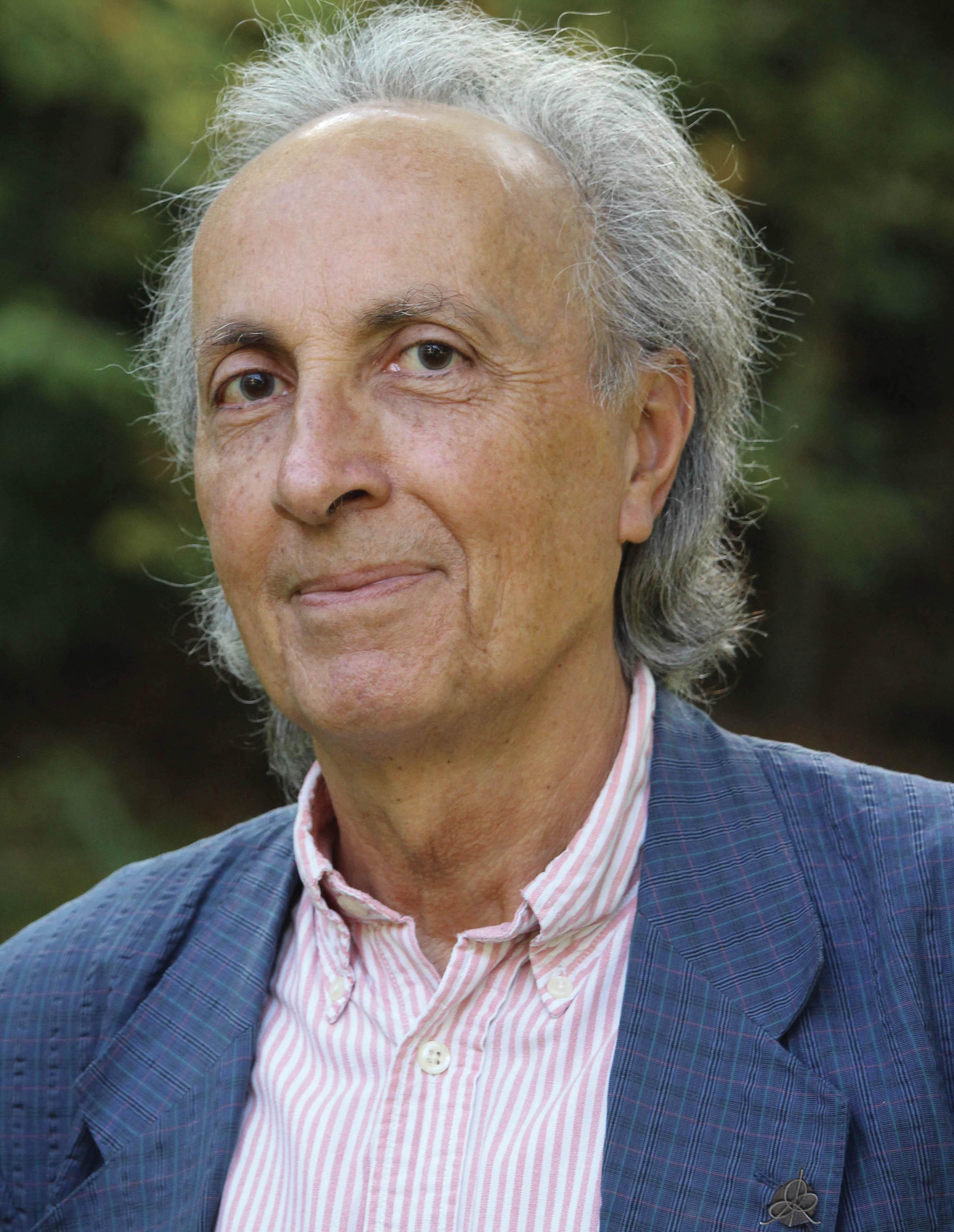 photo of Thibault Damour